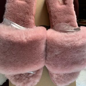 Authentic UGG Slippers.